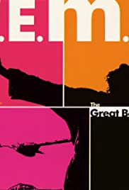 R.E.M.: The Great Beyond Poster