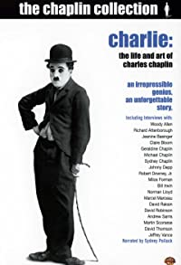 Primary photo for Charlie: The Life and Art of Charles Chaplin