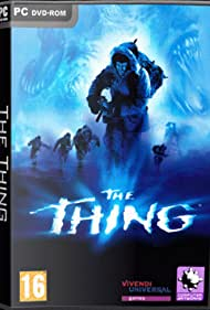 The Thing (2002)