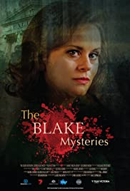 The Blake Mysteries: Ghost Stories Poster