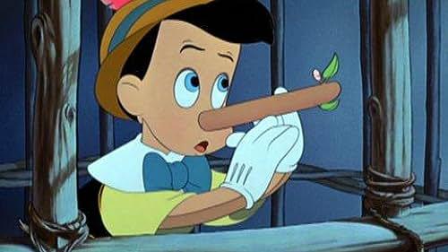 Pinocchio: 70th Anniversary Platinum Edition
