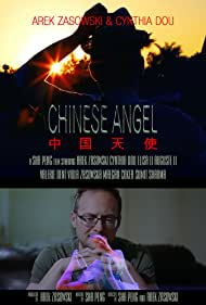 Arek Zasowski and Cynthia Dou in Chinese Angel (2017)