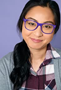 Primary photo for Veronica Dang