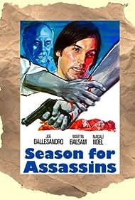 Il tempo degli assassini (1975)