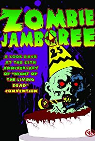Primary photo for Zombie Jamboree: The 25th Anniversary of Night of the Living Dead