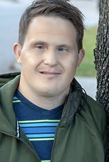 Evan George Vourazeris Picture