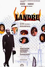Stéphane Audran, Michèle Morgan, Danielle Darrieux, Charles Denner, Hildegard Knef, Mary Marquet, Juliette Mayniel, and Catherine Rouvel in Landru (1963)