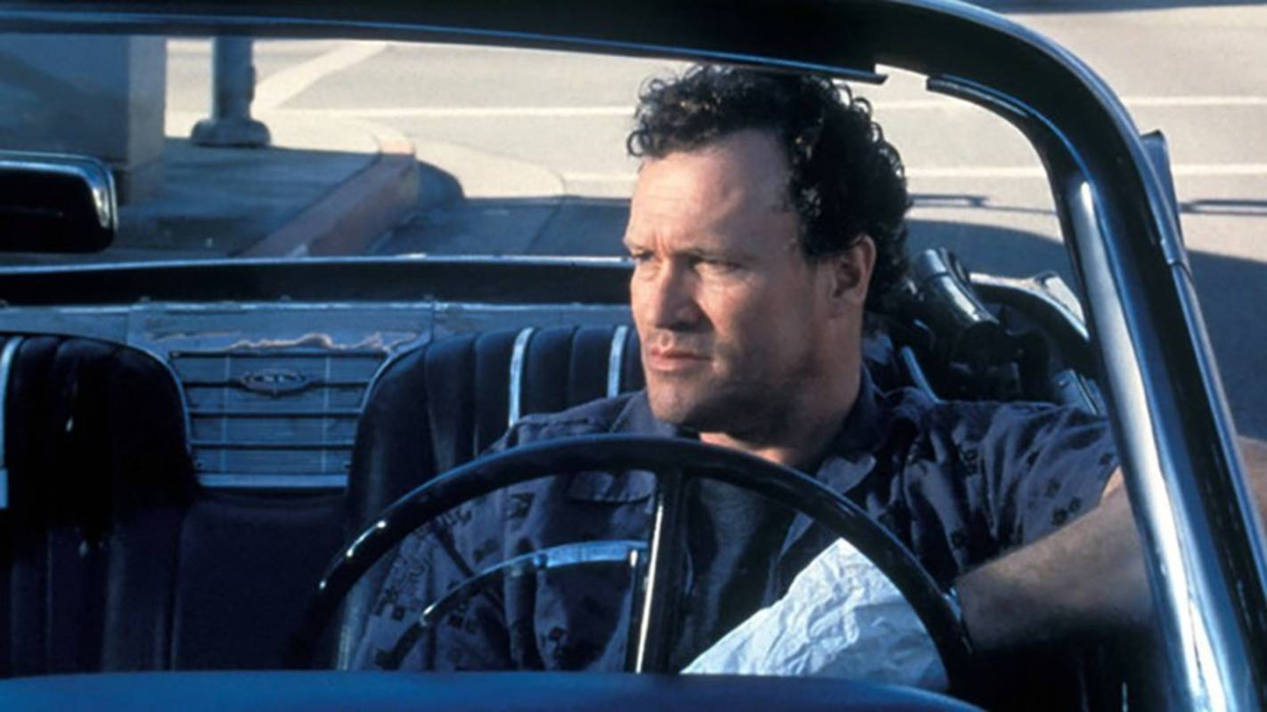 Michael Rooker in Brown's Requiem (1998)