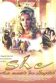 She (2005) Poster - Movie Forum, Cast, Reviews