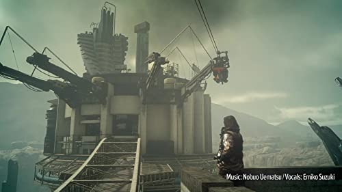 Final Fantasy XV: Comrades Multiplayer Expansion Announce Trailer