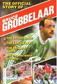 Primary photo for Bruce Grobbelaar the Official Story
