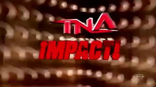 TEW TNA iMPACT! 2011 Intro