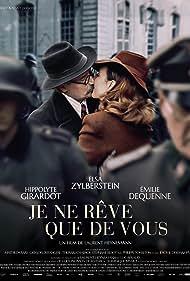 Je ne rêve que de vous (2019)