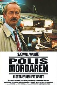 Gösta Ekman in Polismördaren (1994)