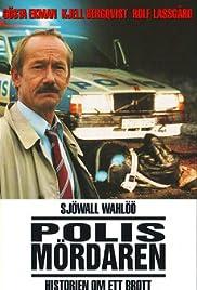 The Police Murderer Poster
