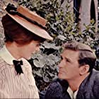 Maggie Smith and Rod Taylor in Young Cassidy (1965)