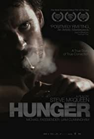 Michael Fassbender in Hunger (2008)