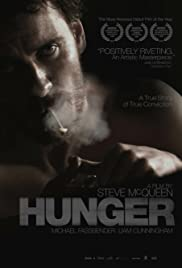 Hunger (2008) Poster - Movie Forum, Cast, Reviews