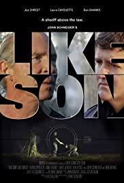 Like Son Poster