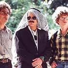 Rami Heuberger, Ami Smolartchik, and Tsach Shpitsen in Mivtza Savta (1999)
