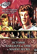 Istoriya kavalera de Grie i Manon Lesko