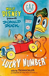 IMDB free movie downloads Lucky Number by Jack Kinney [480x272]