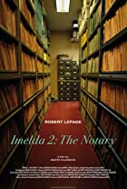 Imelda 2: le notaire