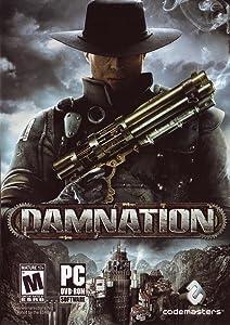 Best free downloading movies site Damnation UK [BRRip]