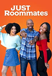 Just Roommates Poster