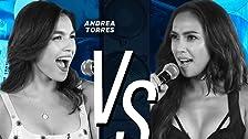 Rochelle Pangilinan vs Andrea Torres