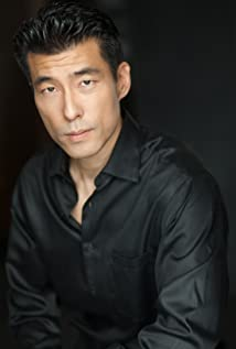 Kevan Ohtsji Picture