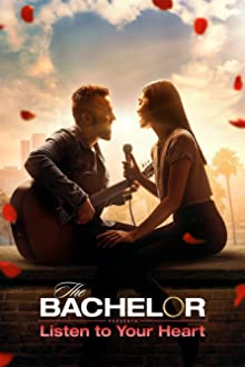 The Bachelor Presents: Listen to Your Heart (2020– )