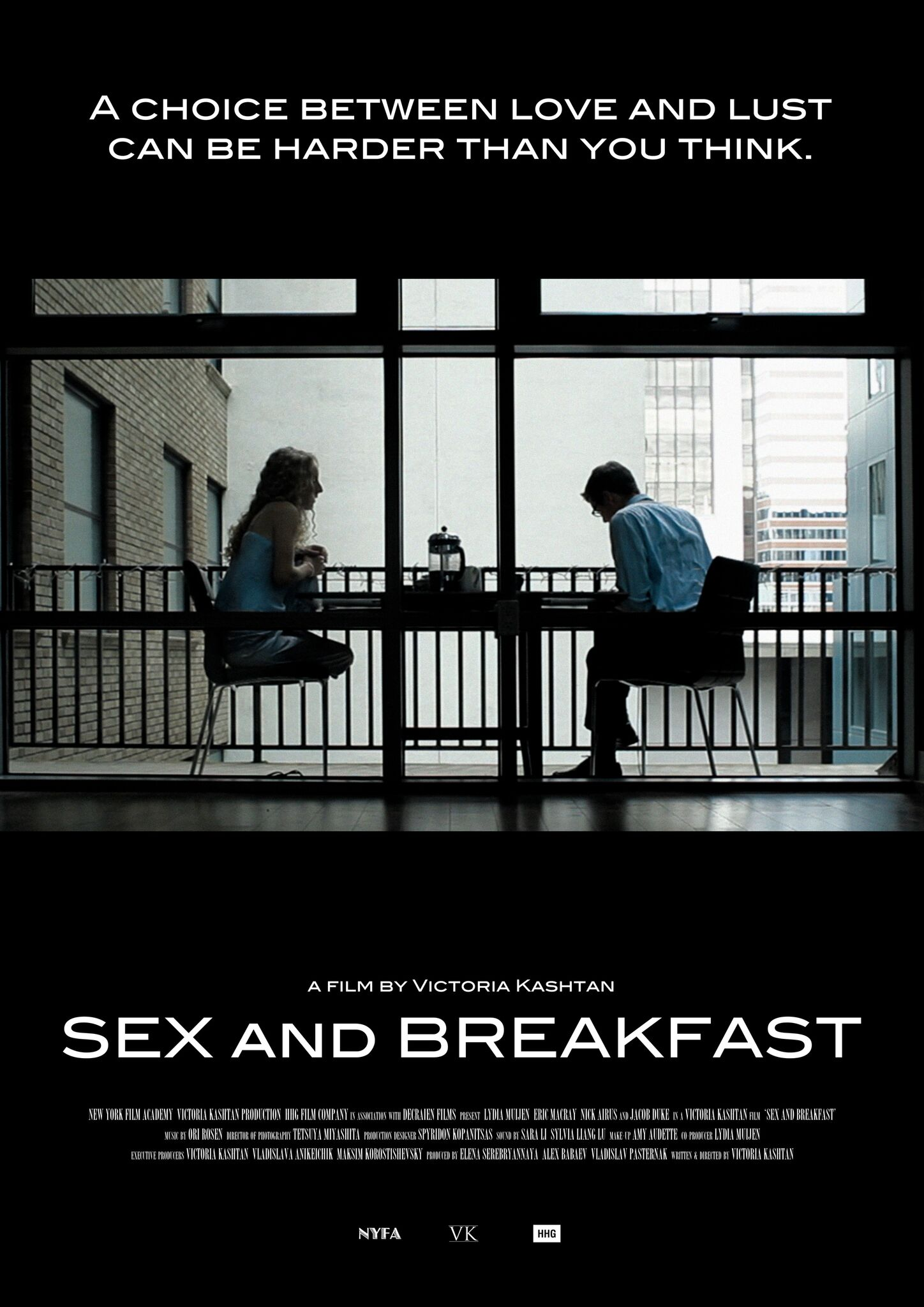 For that Sex and breakfeast accept
