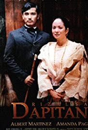 Rizal sa Dapitan (1997) film en francais gratuit