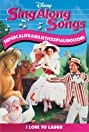 Disney Sing Along Songs: I Love to Laugh! (1990) Poster