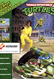 Teenage Mutant Ninja Turtles (Video Game 1989) - IMDb