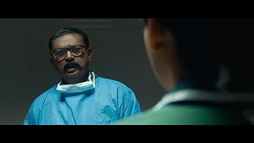 Anveshanam Official Trailer