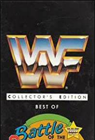 Primary photo for Best of Battle of the WWF Superstars