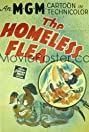The Homeless Flea (1940) Poster