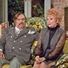 Lucille Ball and Jackie Coogan in Here's Lucy (1968)