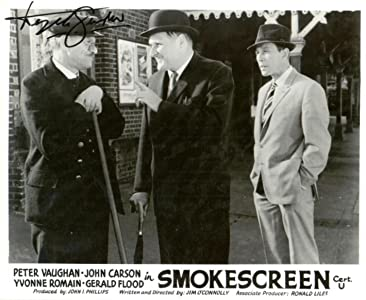 Best site for downloading english movies Smokescreen [480x854]