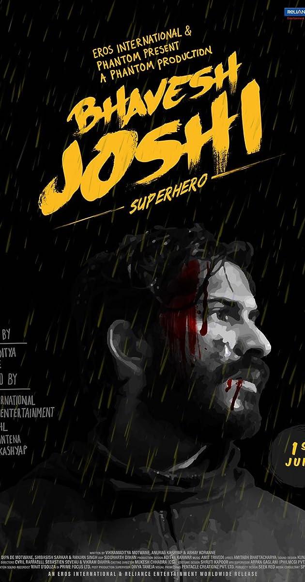 Bhavesh Joshi Superhero (2018) - IMDb