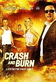 Money to Burn Poster