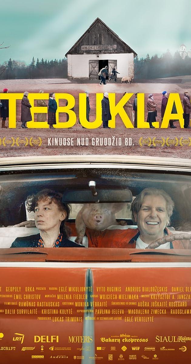 Stebuklas / Miracle (2017)
