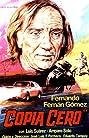 Copia cero (1982) Poster