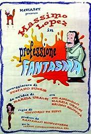 Professione fantasma Poster