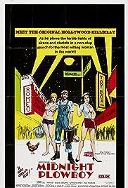 Midnite Plowboy Poster