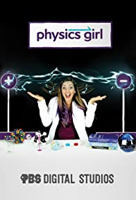 Primary photo for Physics Girl