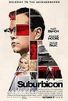 Suburbicon: Welcome to Suburbicon