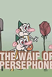 The Waif of Persephone Poster